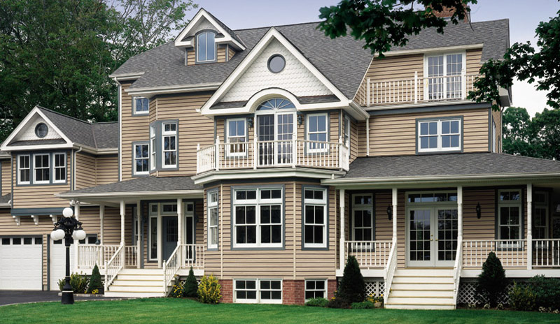 Replacing Siding Can Boost Your Home S Energy Efficiency